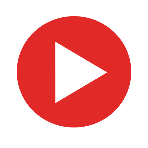 Logo Play Youtube Button Free Transparent Image HD PNG Image