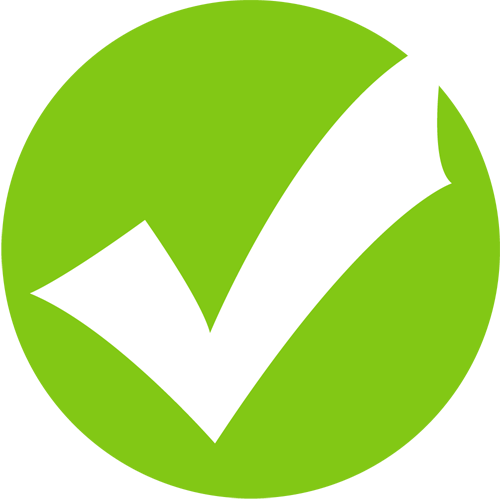 Checkbox Leaf Icons Mark Computer Green Check PNG Image