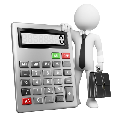Calculator Png Clipart PNG Image