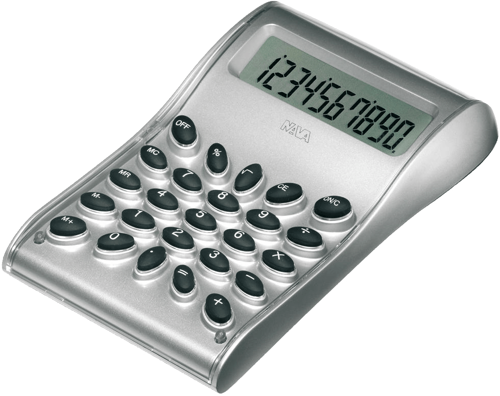 Calculator Png Image PNG Image