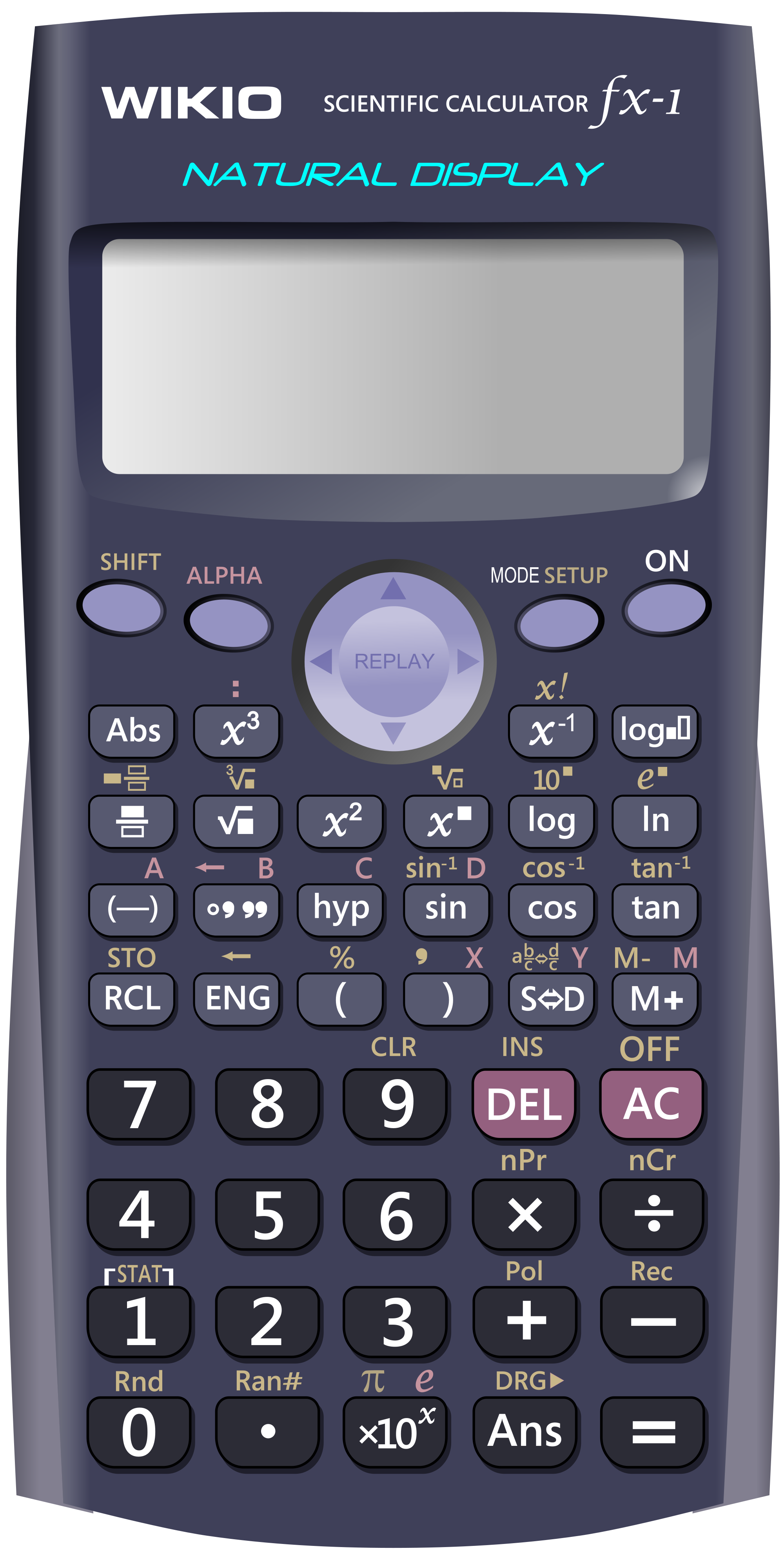 Calculator Photos PNG Image