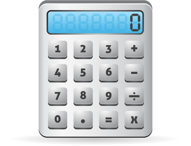Calculator Download Png PNG Image