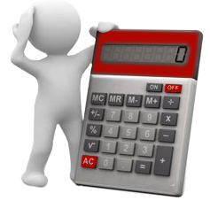 Calculator Png Pic PNG Image
