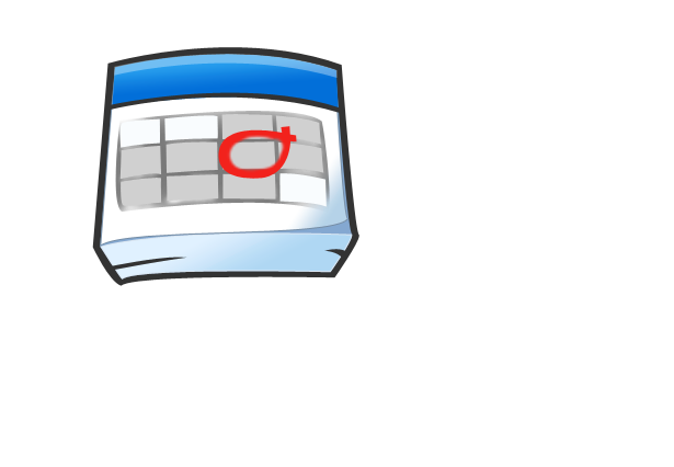 Google For Schedule Windows Icons Suite Calendar PNG Image