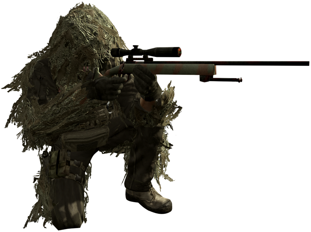 Call Of Duty Transparent PNG Image