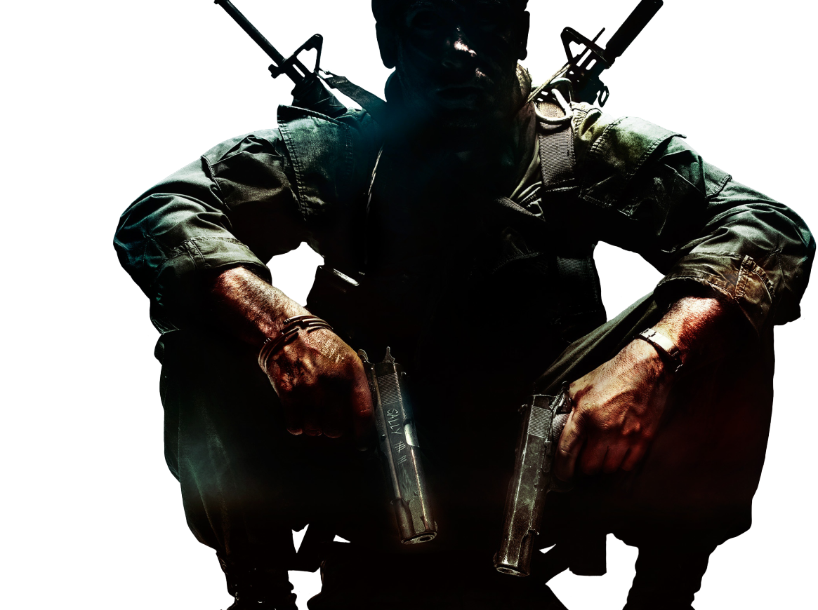 Call Of Duty Png Hd PNG Image