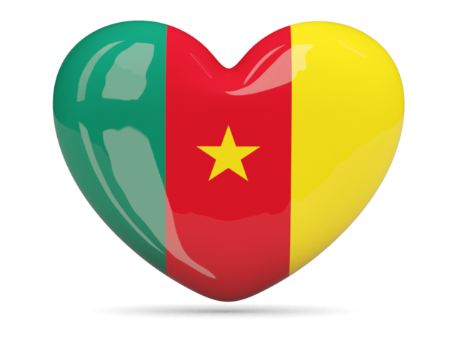 Cameroon Flag Png Clipart PNG Image