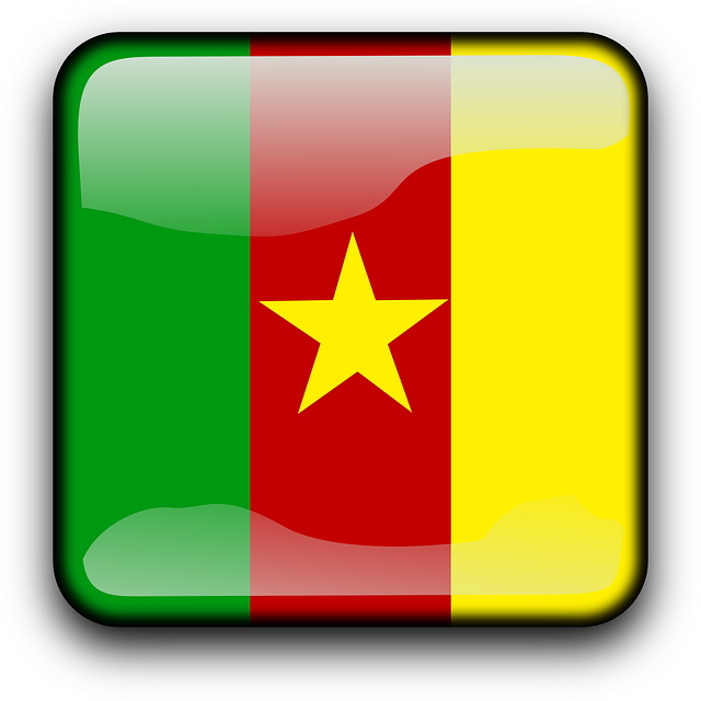 Cameroon Flag Free Png Image PNG Image