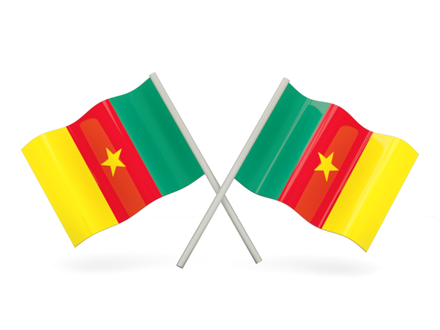 Cameroon Flag Png File PNG Image