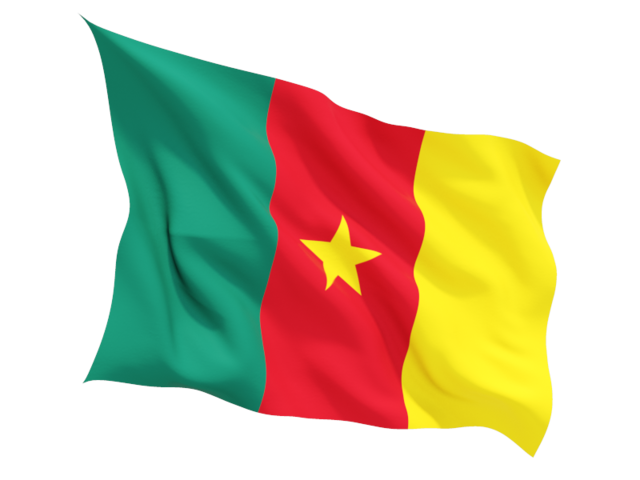 Cameroon Flag Free Download Png PNG Image