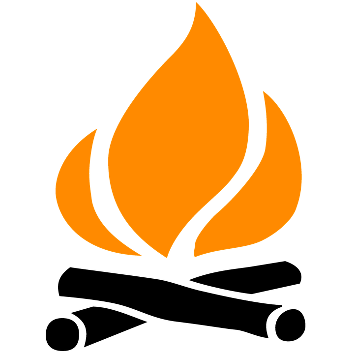 Campfire Free Download PNG Image
