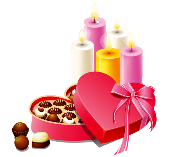 Candles Transparent Image PNG Image