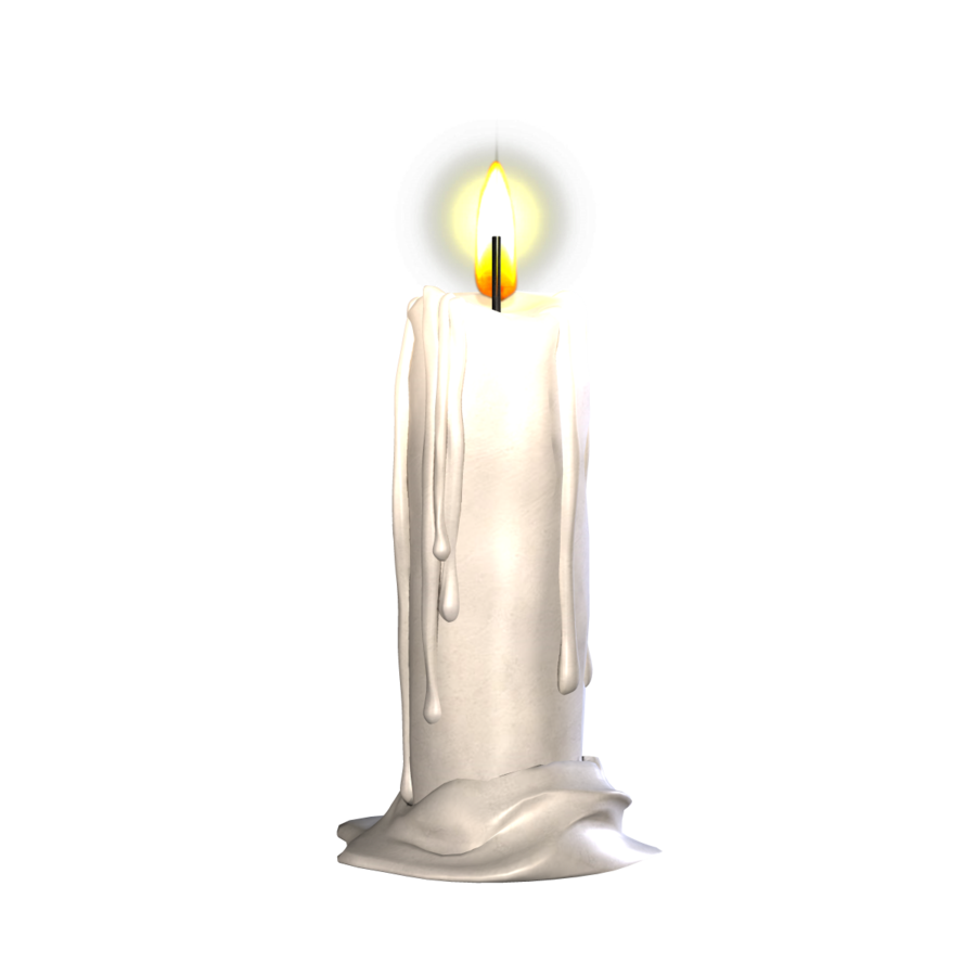 Candles Png PNG Image