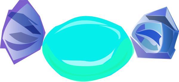 Candy Transparent Image PNG Image