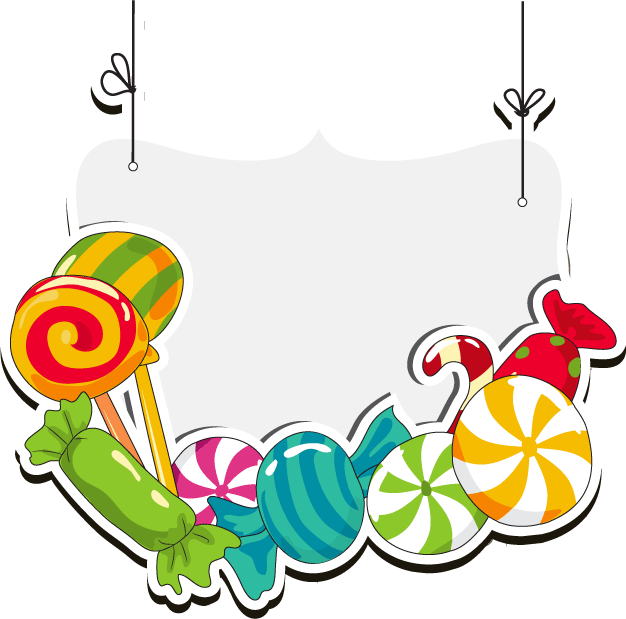 Logo Confectionery Illustration Candy Free Transparent Image HD PNG Image