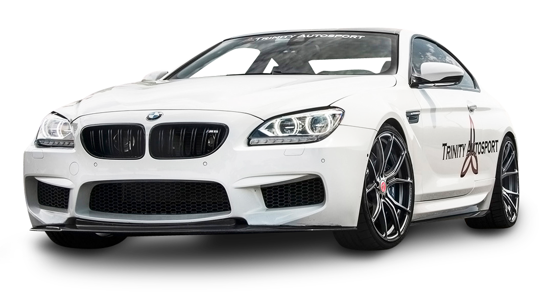 Wide Series Aero Sports M6 Bmw Car PNG Image
