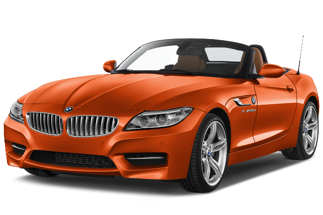 Car Z4 Sdrive35Is Bmw 2015 Convertible PNG Image
