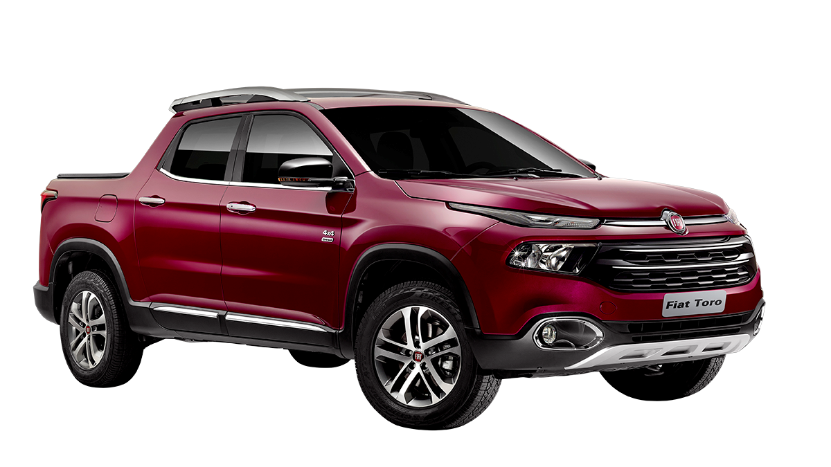 Fiat Car Toro Automobiles Motor Vehicle PNG Image