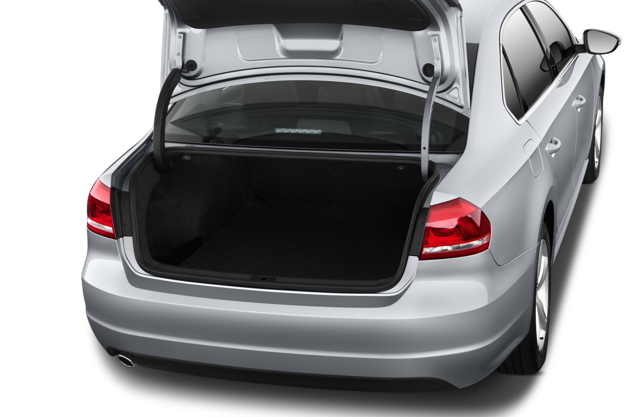 Car Trunk Image PNG Image