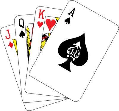 Cards PNG Image