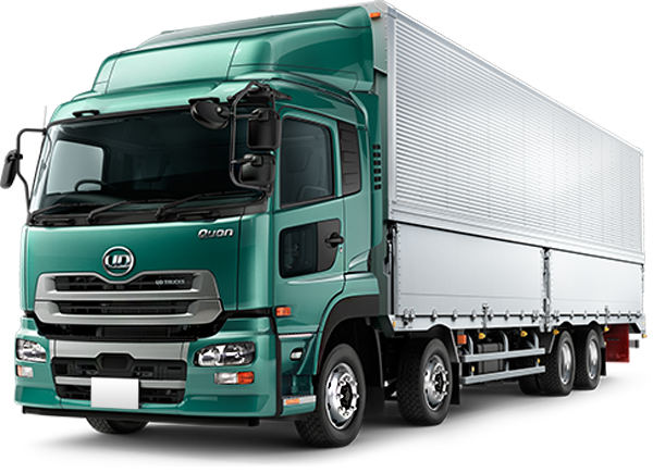 Cargo Truck Free Png Image PNG Image
