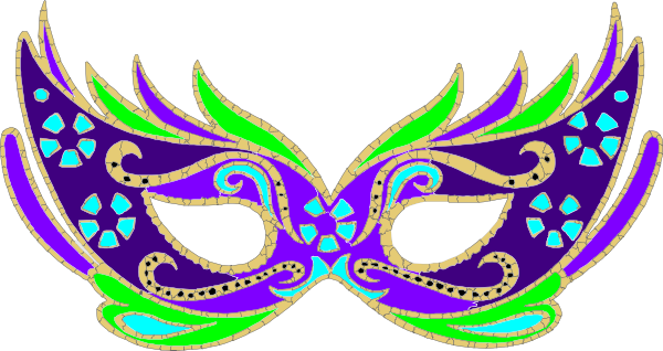 Carnival Mask Png Hd PNG Image