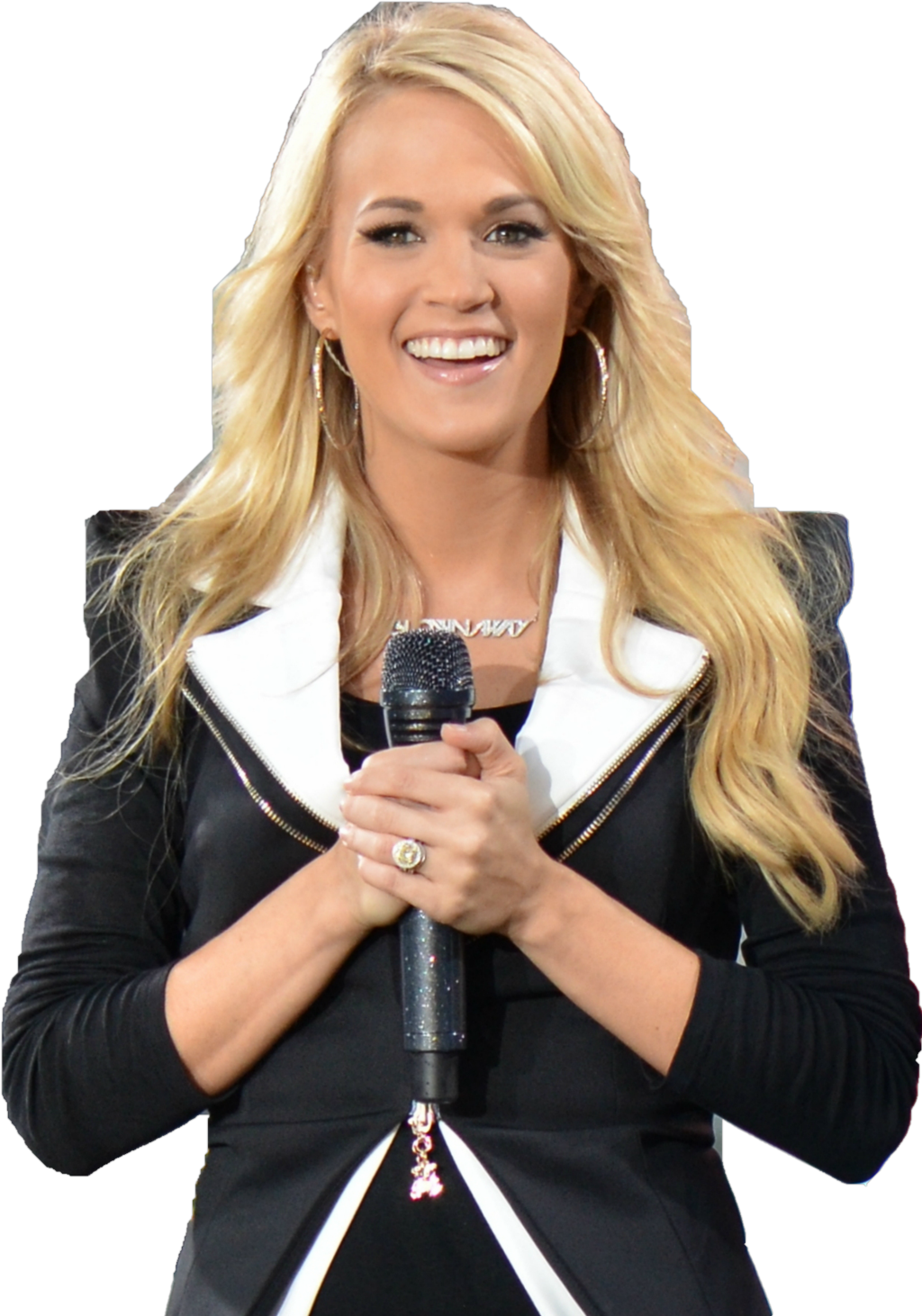 Carrie Underwood Image PNG Image