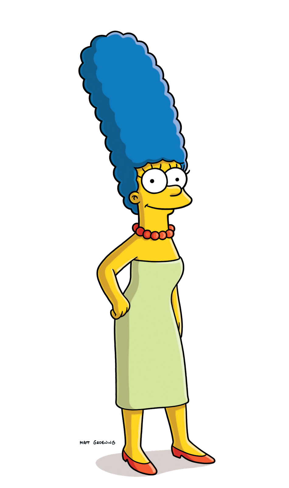 Homer Art Simpsons Game Marge Headgear Simpson PNG Image