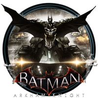 Batman Arkham Knight Image