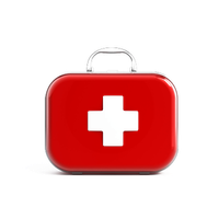 First Aid Kit Image