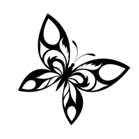Butterfly Design Image