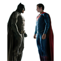 Batman V Superman Image