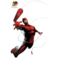 Marvel Daredevil Image