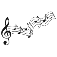 Musical Notes Image