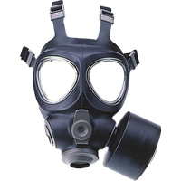 Gas Mask Image