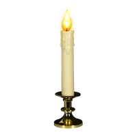 Church Candles Image
