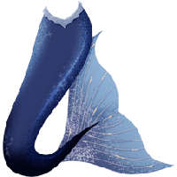 Mermaid Tail Image