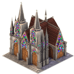 Cathedral Png File PNG Image