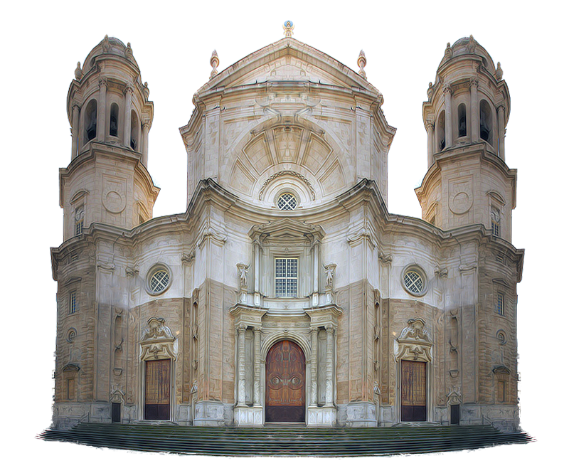 Cathedral Free Download Png PNG Image