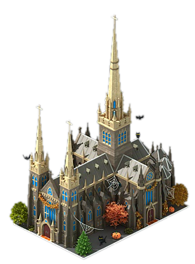 Cathedral Download Png PNG Image