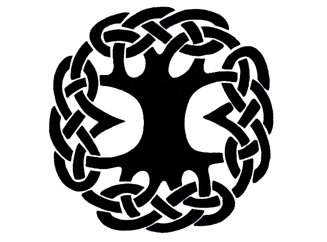 Celtic Knot Tattoos Png Clipart PNG Image