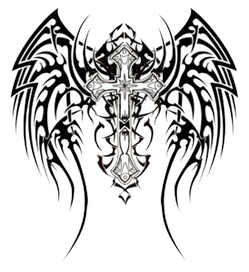 Celtic Tattoos Download Png PNG Image