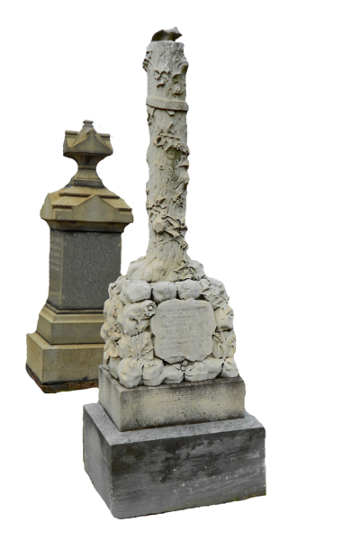 Cemetery Clipart PNG Image