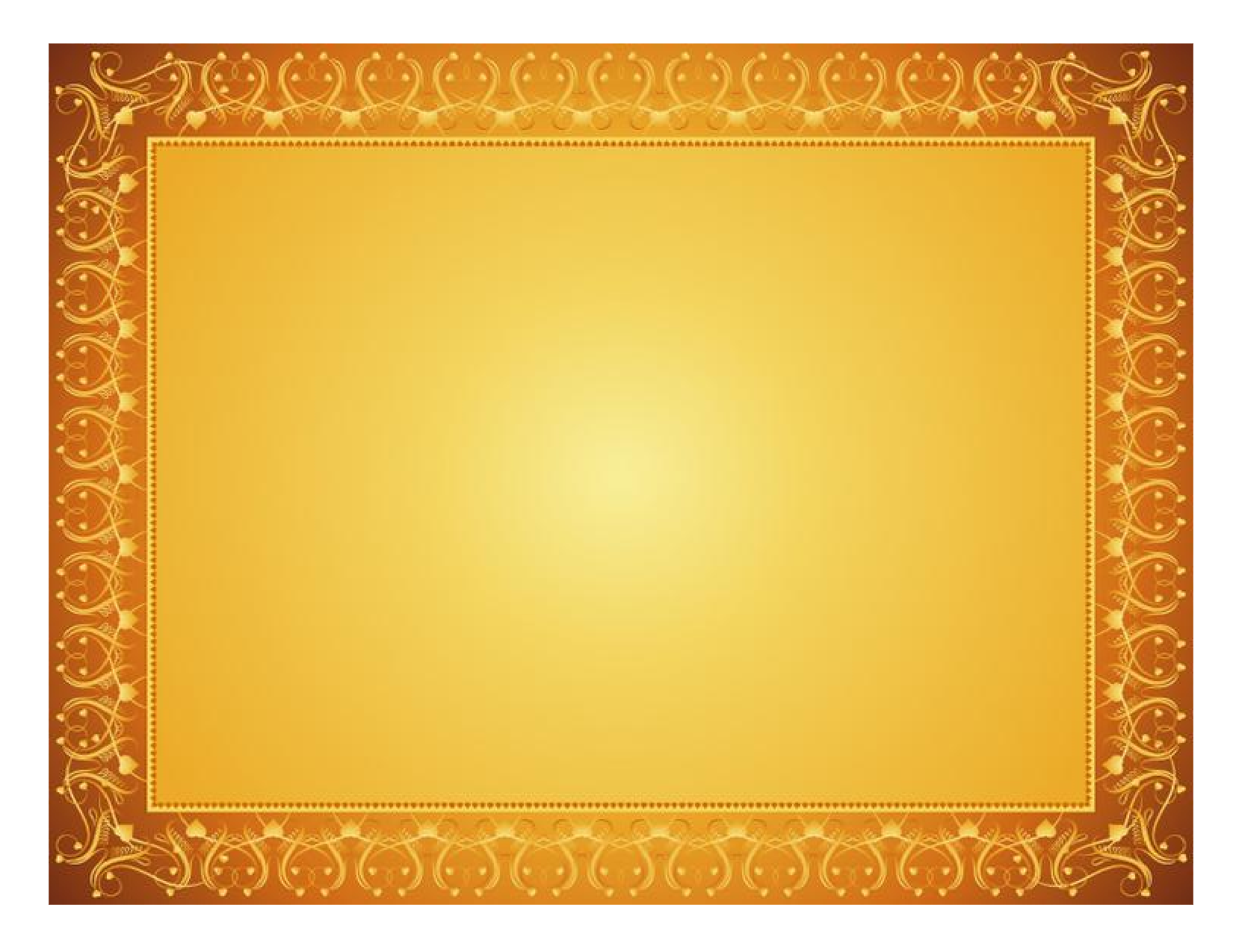 Certificate Template Free Download Png PNG Image