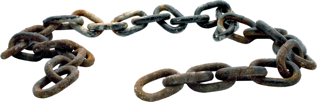 Chain Transparent PNG Image
