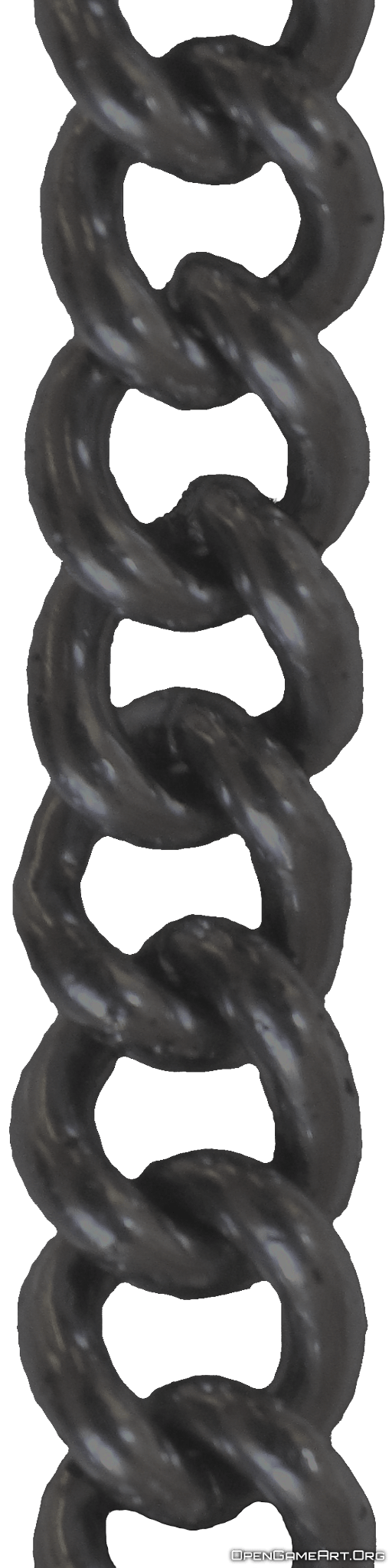 Black Chain Png Image PNG Image