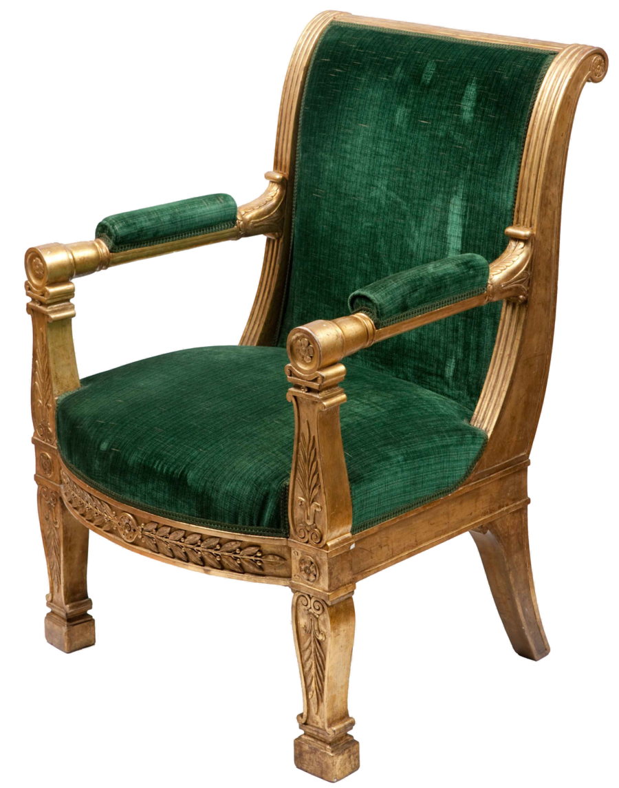 Chair Transparent PNG Image