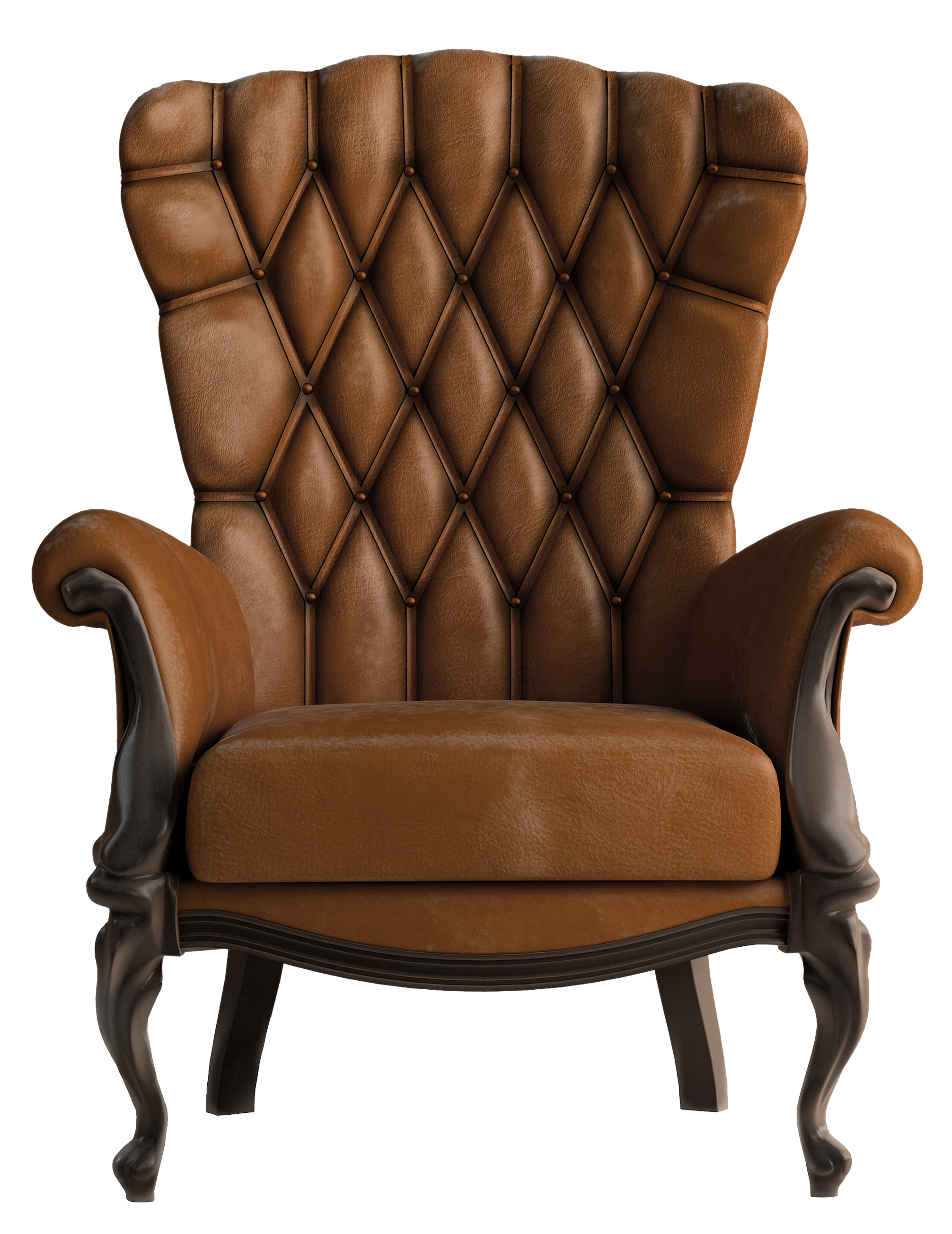 Chair High-Quality Png PNG Image