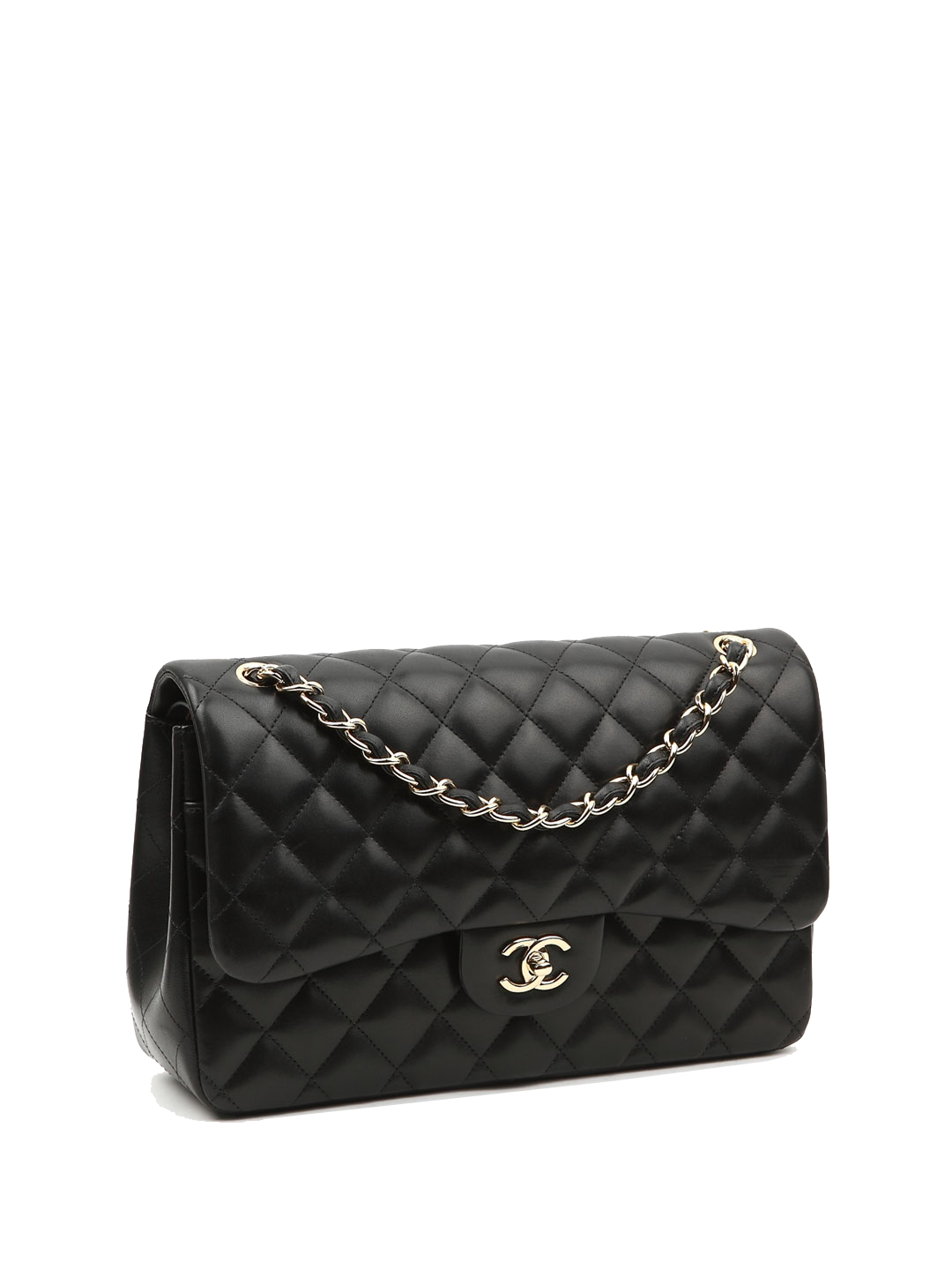 Week Fashion 2.55 Paris Bag Handbag Lingge PNG Image