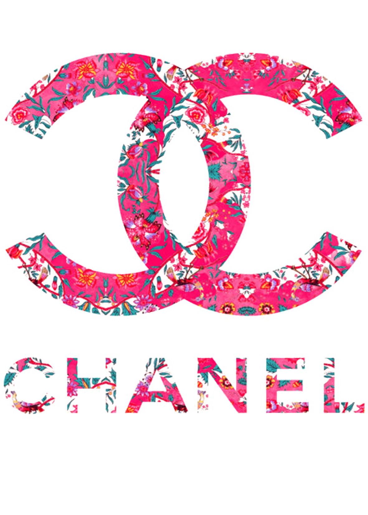 Fashion Haute Couture Iphone Coco Chanel PNG Image